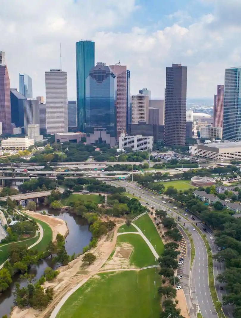 Ultimate Houston