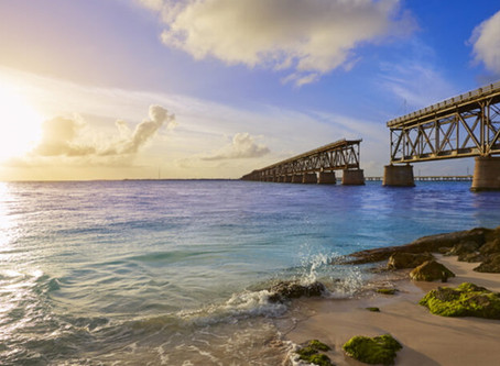 7 Must-See Sites in the Florida Keys!