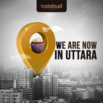 Uttara, Here We Come!