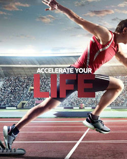 Accelerate Your Life