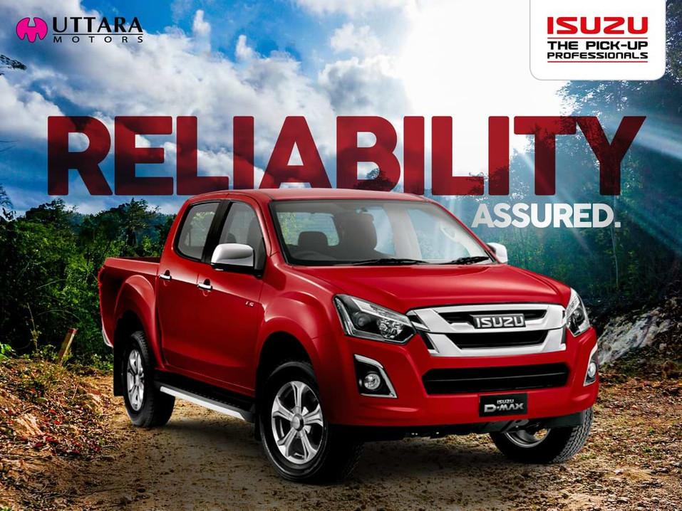 Reliability Assured
