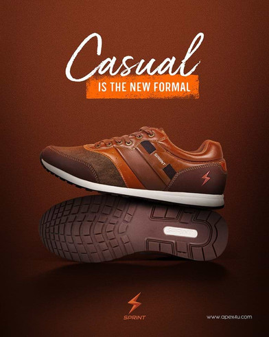 Casual is the New Formal