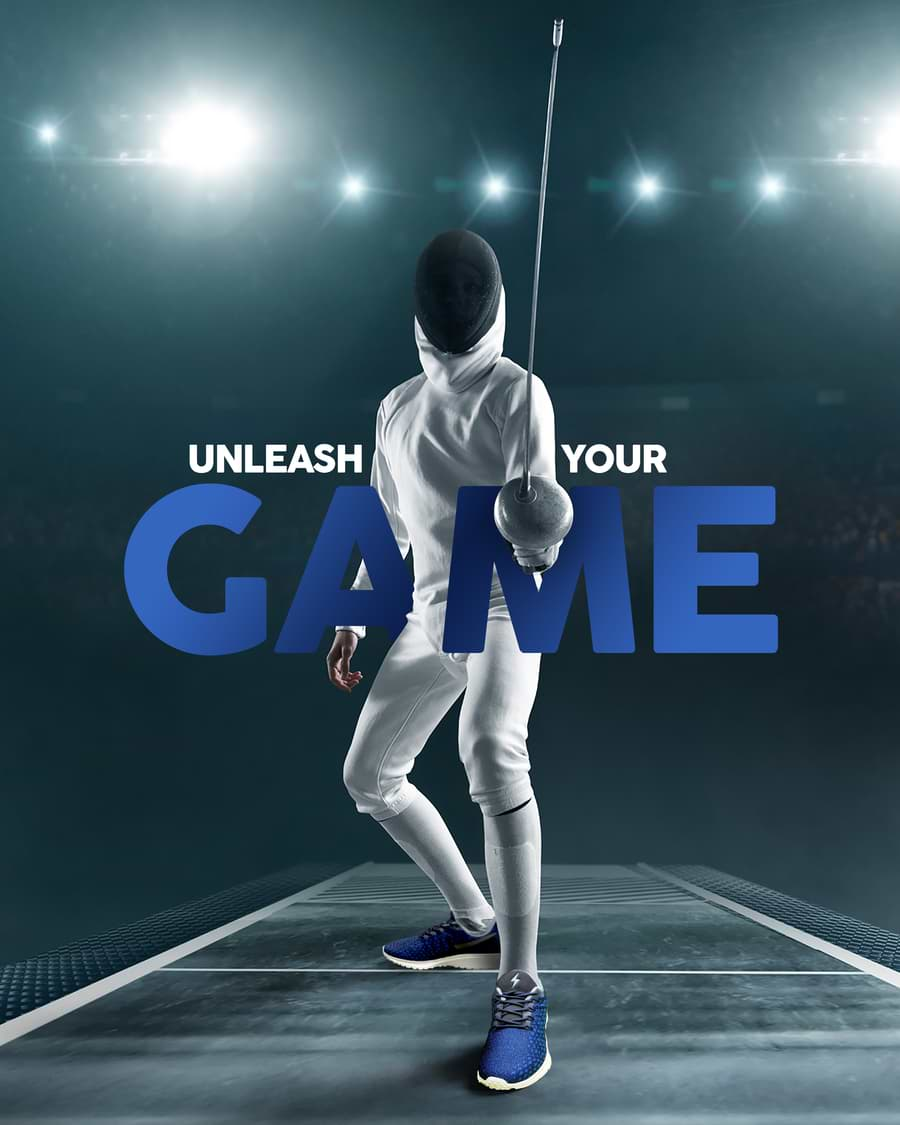 Unleash Your Game