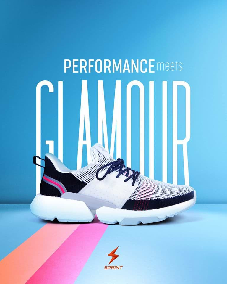 Performance Meets Glamour