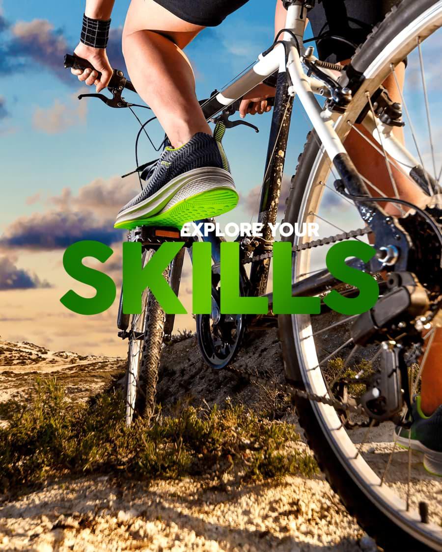 Explore Your Skills