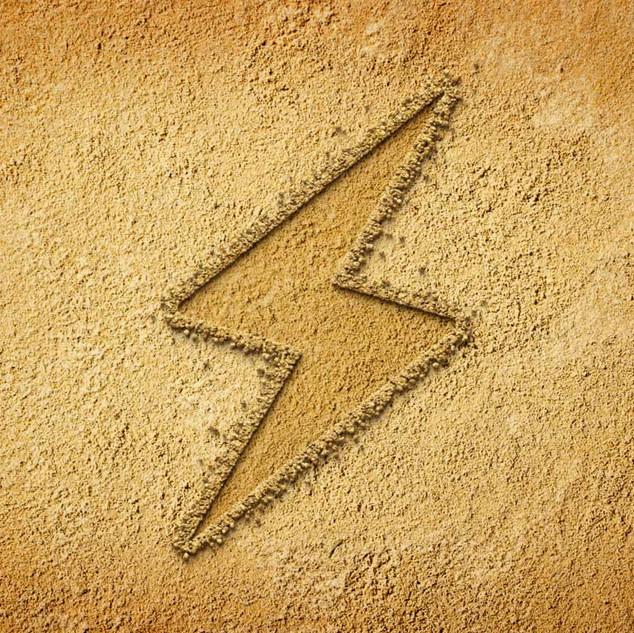 Sprint Sand