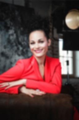 Ariane Roth, Coach für Stimme, Sängerin, Stimmtrainerin