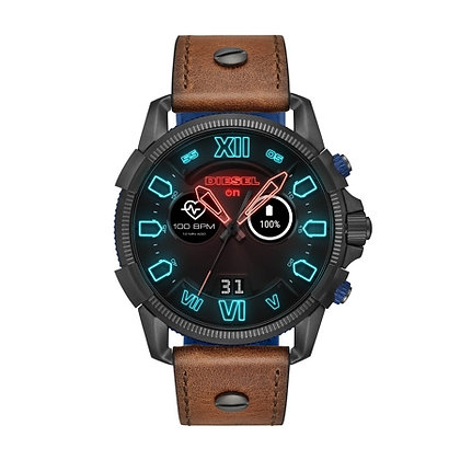 DIESEL Gen4 TouchScreen Smart Watch (DZT2009)