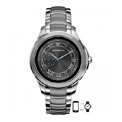 EMPORIO ARMANI Gen4 Smart Watch (ART5010)