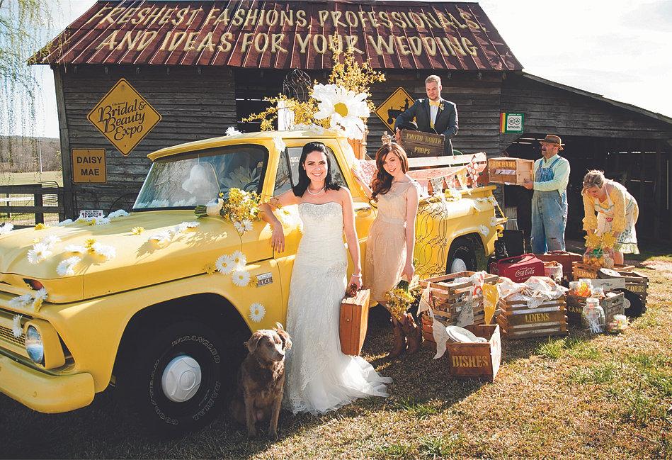 Premier Bride Showcase Reno 108
