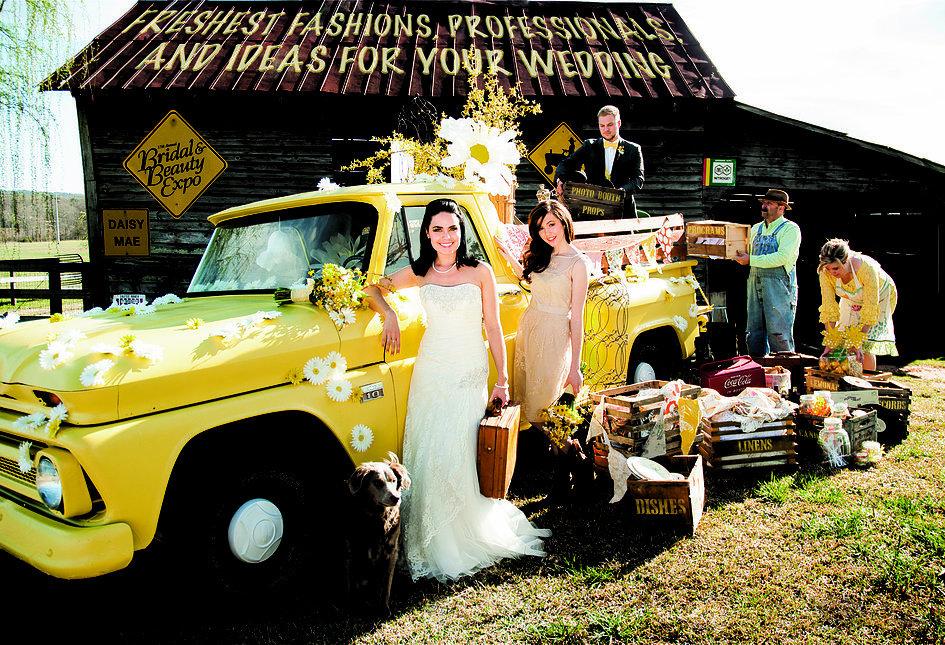 Premier Bride Showcase 2017