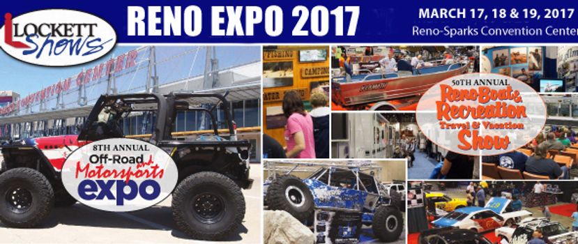 Reno Off-Road Motorsports Expo 2017