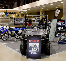 2019 Reno Off-Road Motorsports Expo