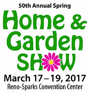 2017 Reno Spring Home and Garden Show