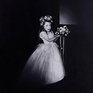 Nancy L. Greco, Offering, Oil