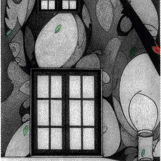 Kathleen Zimmerman, Landscape Series, Serigraph