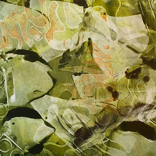 Hughes_Renee_Into the newness _monotype_