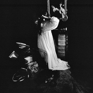 Hodgdon-CYR_Ann_Admiring_Film to Archival