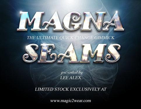 MagnaSeams