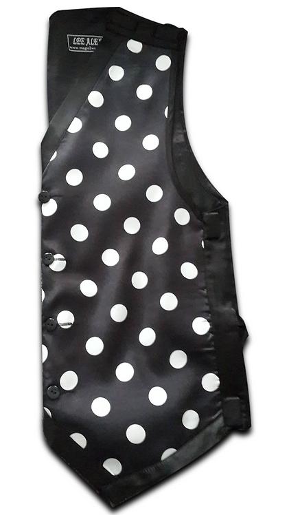 Snow Leopard Vest v.2.0