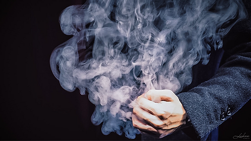 SMOKE ONE GRANDE by Lukas
