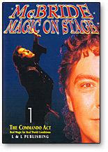 Magic on Stage Mcbride Vol #1 video DOWNLOAD