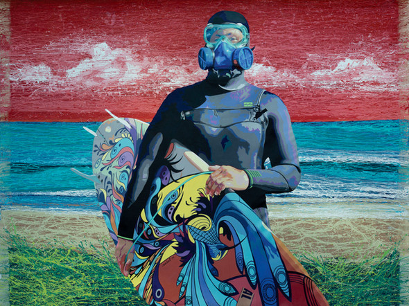 The Surfer: Kamchatka's Water Pollution | Other