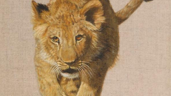 Lion Cub Ⅱ