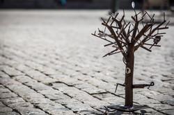 La valse de l'arbre