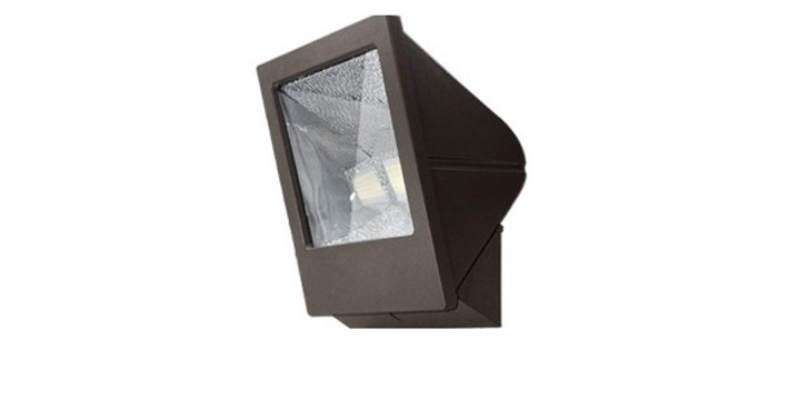 LED Wallpack 60W 5000K 120-277V
