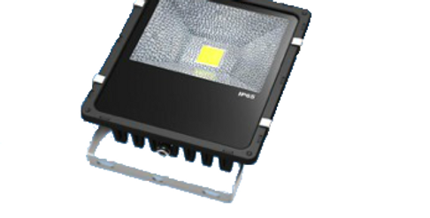 Flood light 80W 5000K