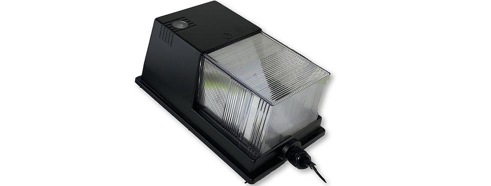 LED Wallpack Mini with Motion Sensor 15W 3000K
