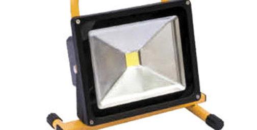 LED Working Light 30W 6000K Yellow