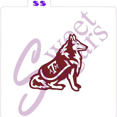 (WS) Reveille Silkscreen Stencil