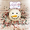 Thumbnail: Snowman Hot Cocoa Bomb - Regular *NO SHIPPING*