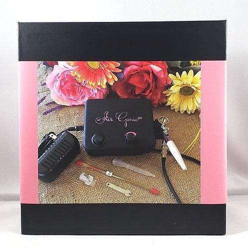 AirGenie Airbrush Kit