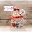 Thumbnail: Snowman Mug with Hot Cocoa Bomb  *NO SHIPPING