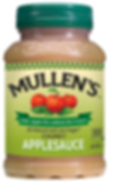 Mullens_Less Sugar 24 oz.