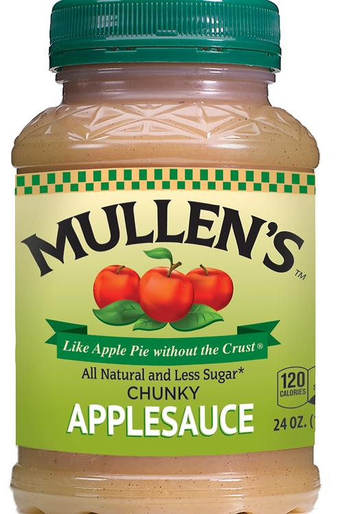 Muelln's Natural Sweetened Recipe