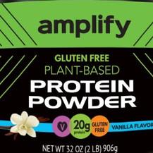 Amplify Protein Powder