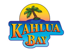 Kahlua Bay beverage company logo
