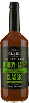 Clark and Sheffield Classic Bloody Mary Mix