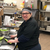 The Courthouse Cafe Team Member