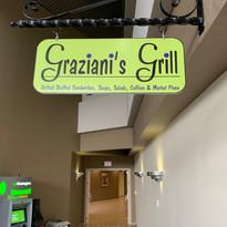 Graziani's Grill