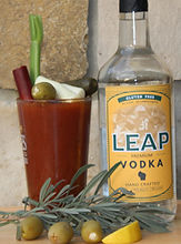 Gameday Bloody Mary Cocktail Recipe