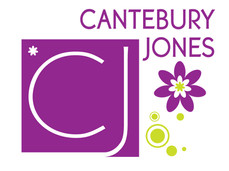 Cantebury Jones blog logo