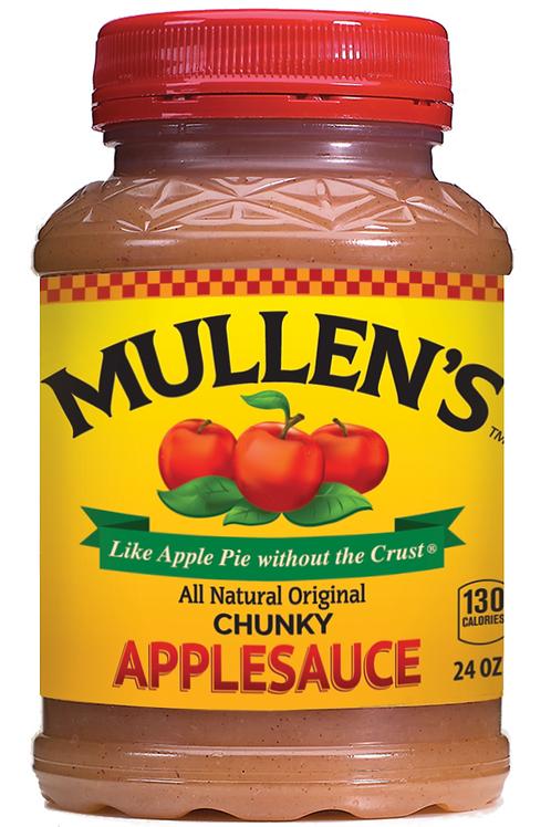 Mullen's Original Recipe