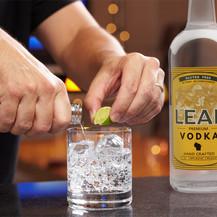 Leap Vodka