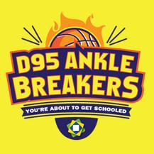 Ankle Breakers Logo