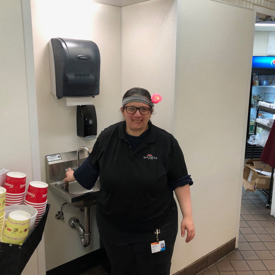 Our employee